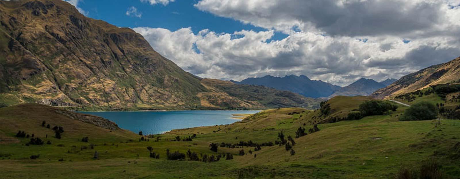 NZ Day 6 – Lake Wanaka & Hawea
